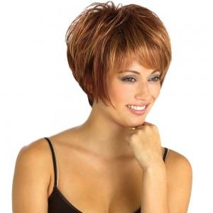 danni-wig grey wigs